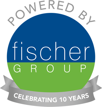 Powered by Fischer Group Celebrating 10 Years